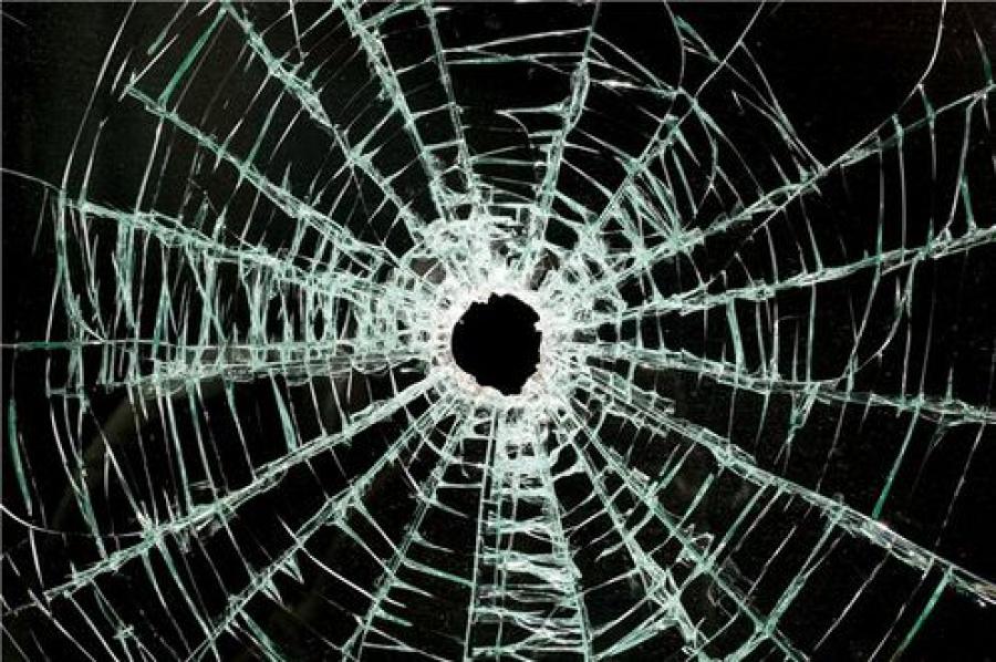 В Твери обстреливают частные авто и пассажирский транспорт