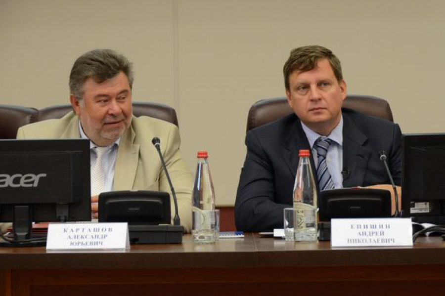 Итоги работы в первом полугодии подвели суды Тверского региона