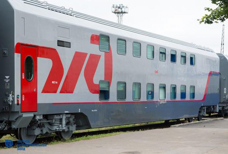На ТВЗ закончился отпуск: на предприятии планируют изготавливать вагоны и трамваи