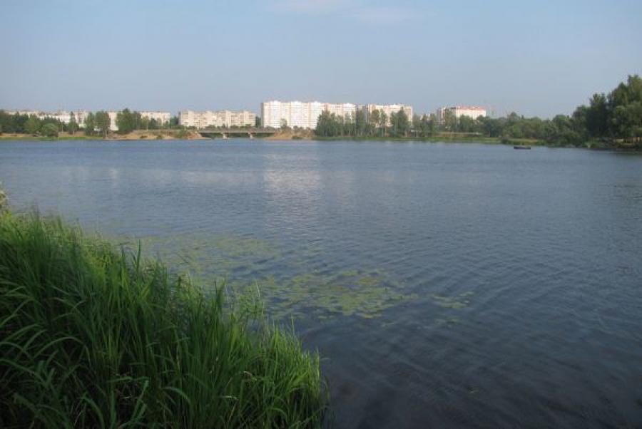 В Тверской области отремонтируют два гидротехнических сооружения
