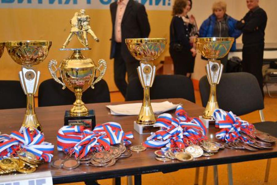Межрегиональный турнир по дзюдо прошел в Твери
