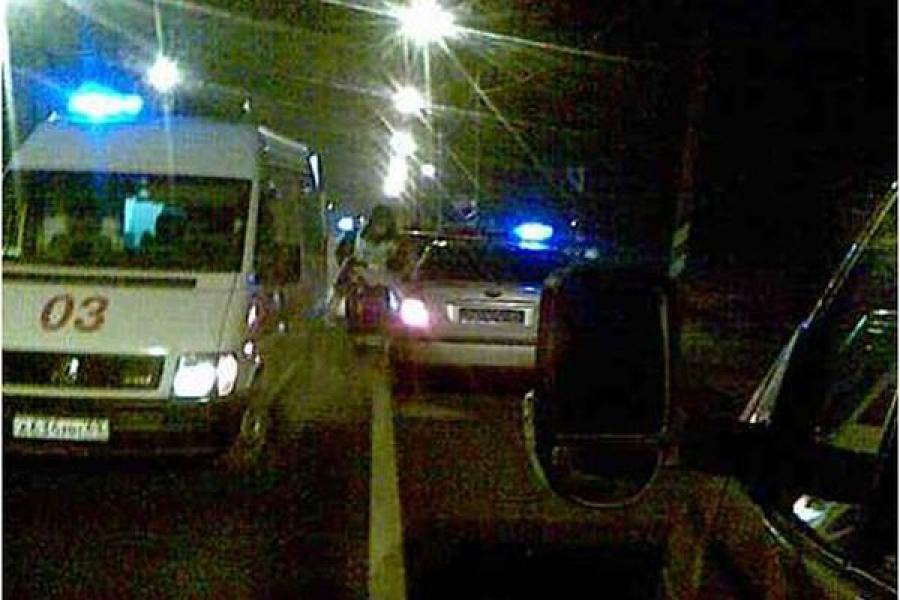 В ДТП на автомагистрали М-10 «Россия» пострадал человек