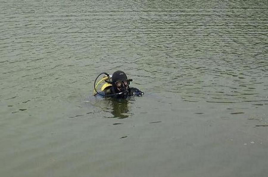 В Калининском районе утонула женщина