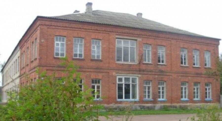 Закрывается одна из пяти школ в Торопце