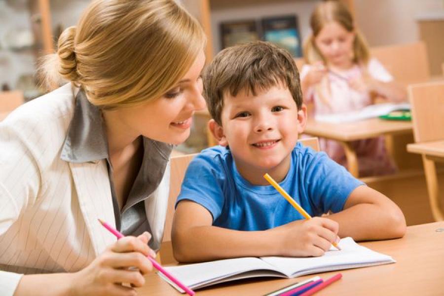 Заработная плата тверских педагогов составляет от 17 до 25 тысяч рублей