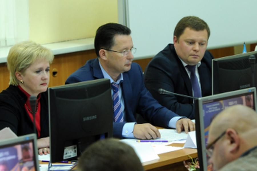 В Тверской области уже потеплело в каждом третьем доме