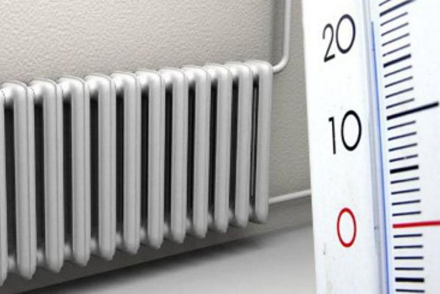 В Твери отключения тепла и горячей воды затронут Заволжье и «Южный»