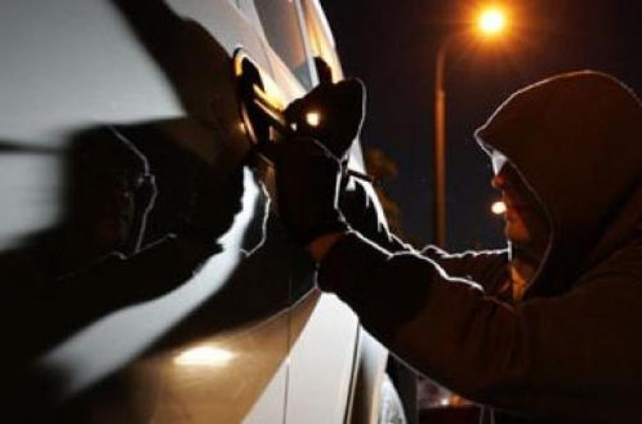 Дело о кражах машин, расследованное тверскими полицейскими, передано в суд