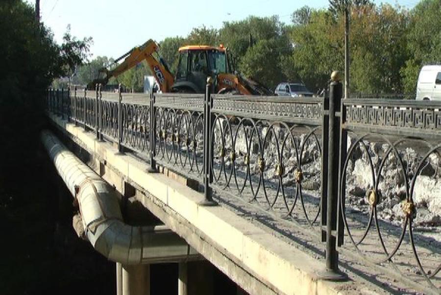 В Твери завершается сезон ремонта дворов и мостов