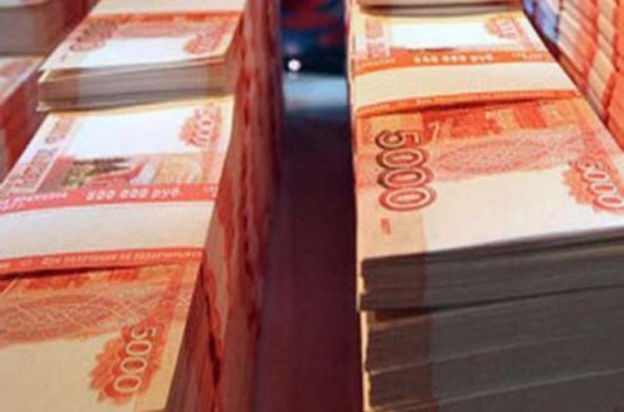 Дотации на заработную плату бюджетникам получил Тверской регион