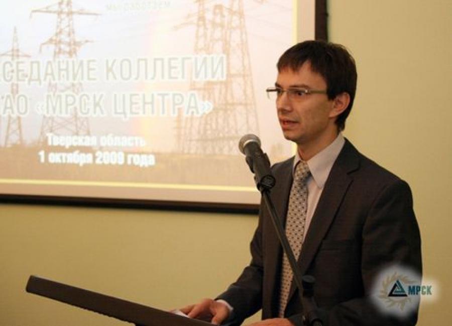 Заведено уголовное дело на бывшего зама губернатора Тверской области
