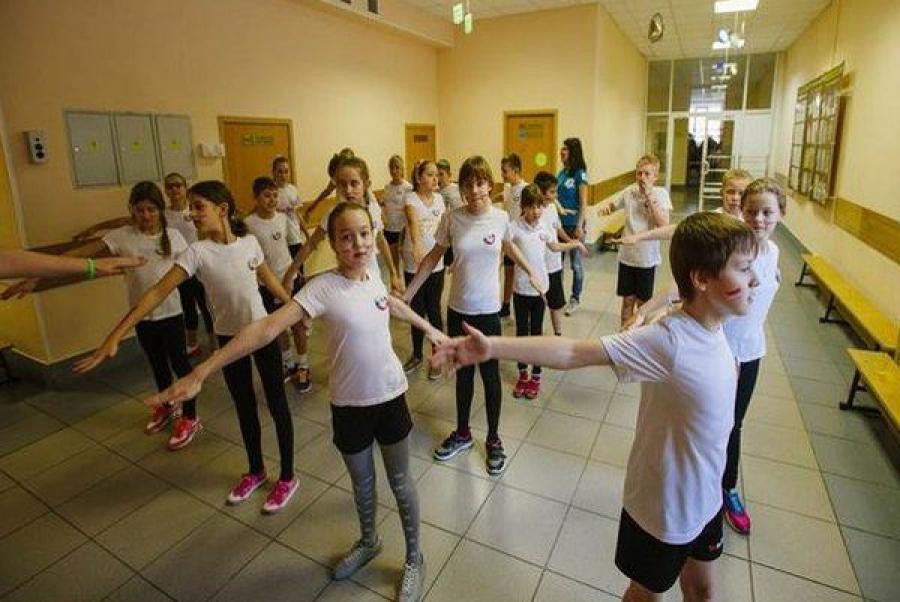 Школьников Твери проверит «Олимпийский патруль»