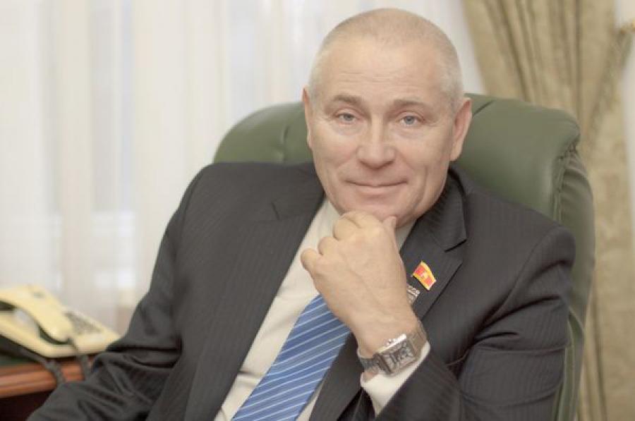 Александр Корзин: «Мы нацелены не на популизм, а на конкретный результат»