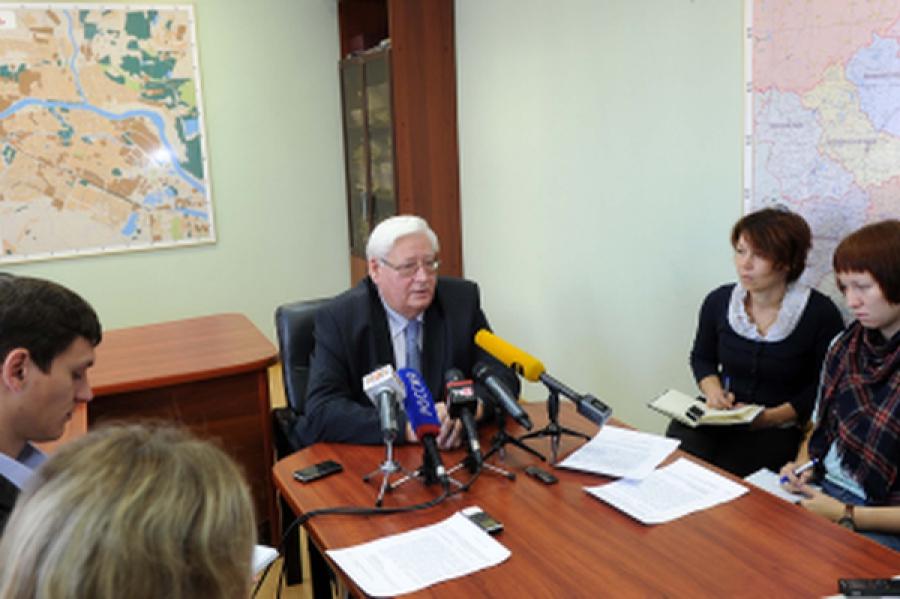 Тверская область признана регионом с высоким качеством финансового менеджмента