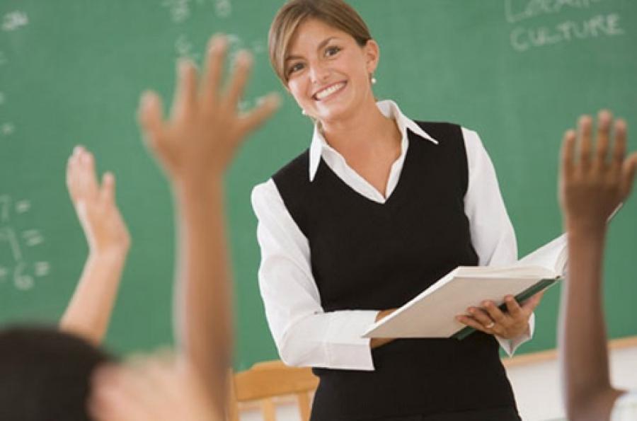 Конкурс «Учитель года» стартовал в Твери в 23-й раз