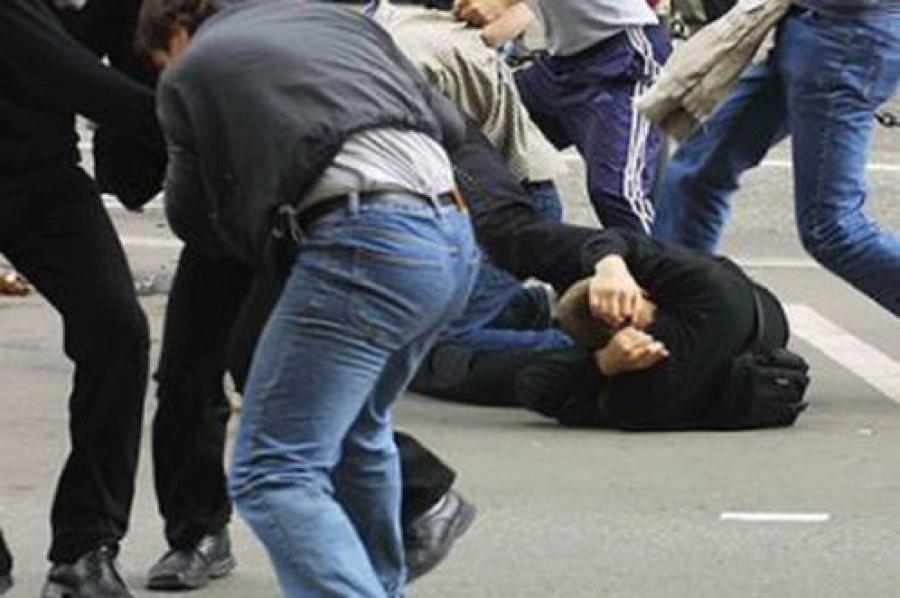 Виновников драки у «Морозов Холла» будут судить не только за хулиганство