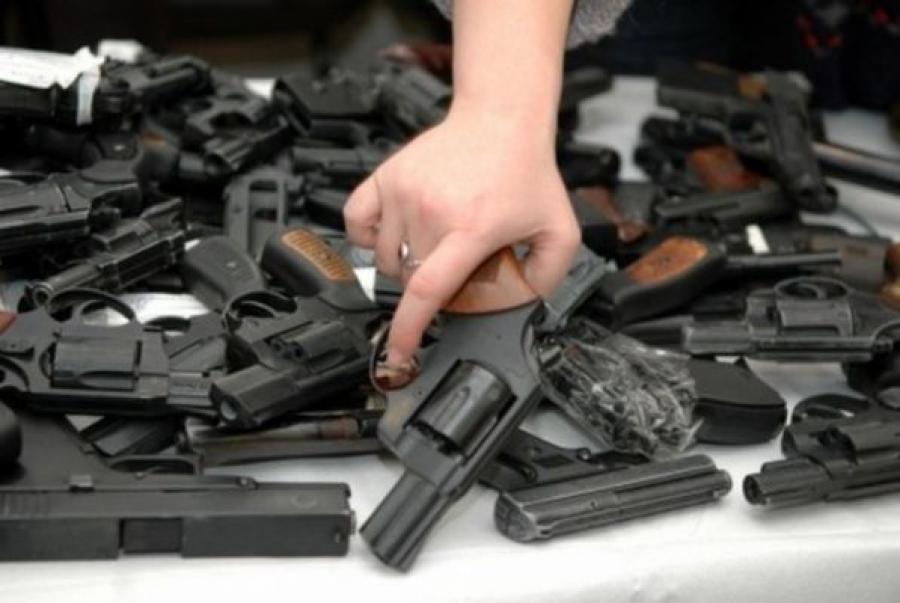 Четверо жителей региона получили условные сроки за преступления в сфере незаконного оборота оружия