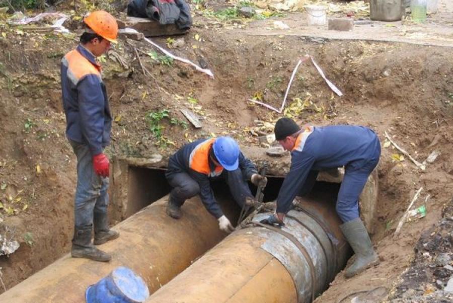 В Твери продолжается подготовка к зиме: стартовал пятый этап гидравлических испытаний