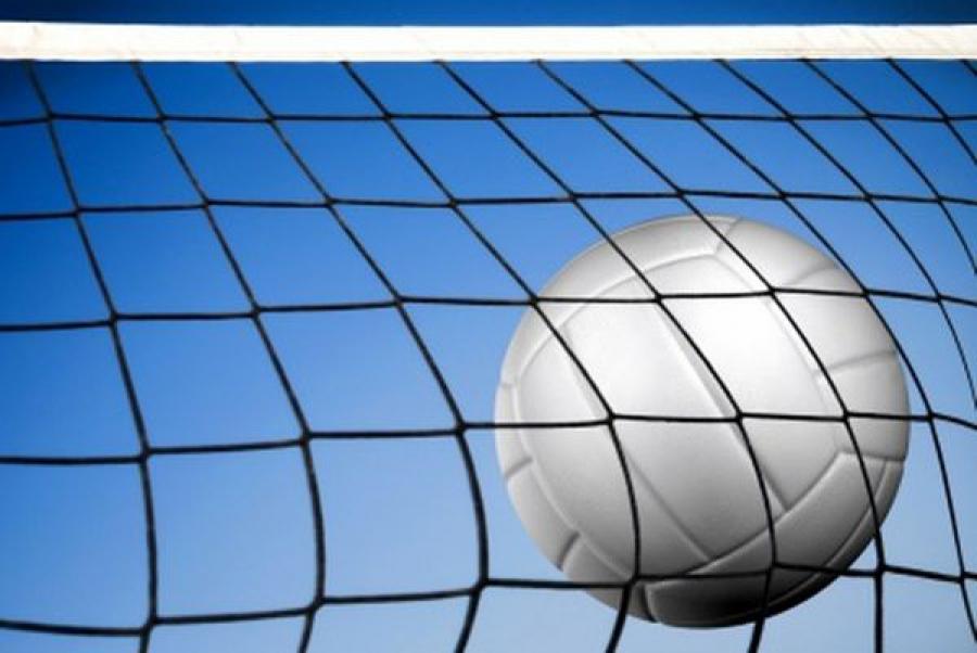 В Твери проходит городское первенство по волейболу