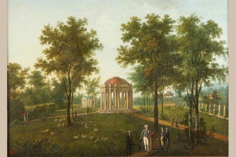В Венеции увидят картины из собрания Тверской картинной галереи