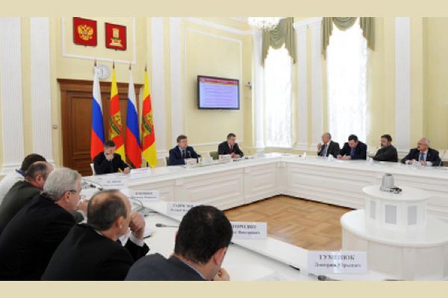 Главы предприятий и чиновники объединили усилия для развития промышленности