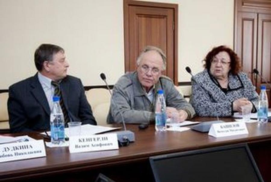 Общественный совет по вопросам ТОС при главе Твери начнет работу в октябре