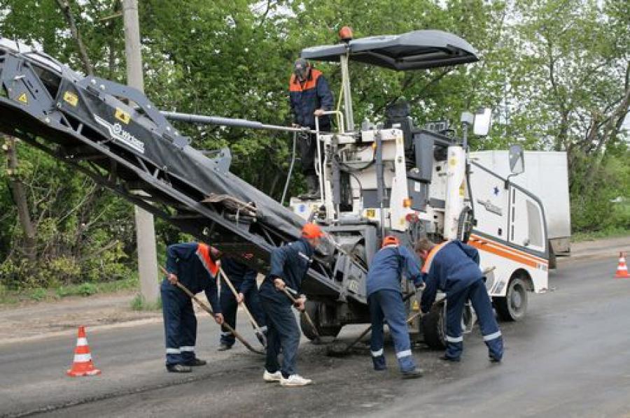 Средства на ремонт дорог в Твери удалось сэкономить благодаря антимонопольщикам