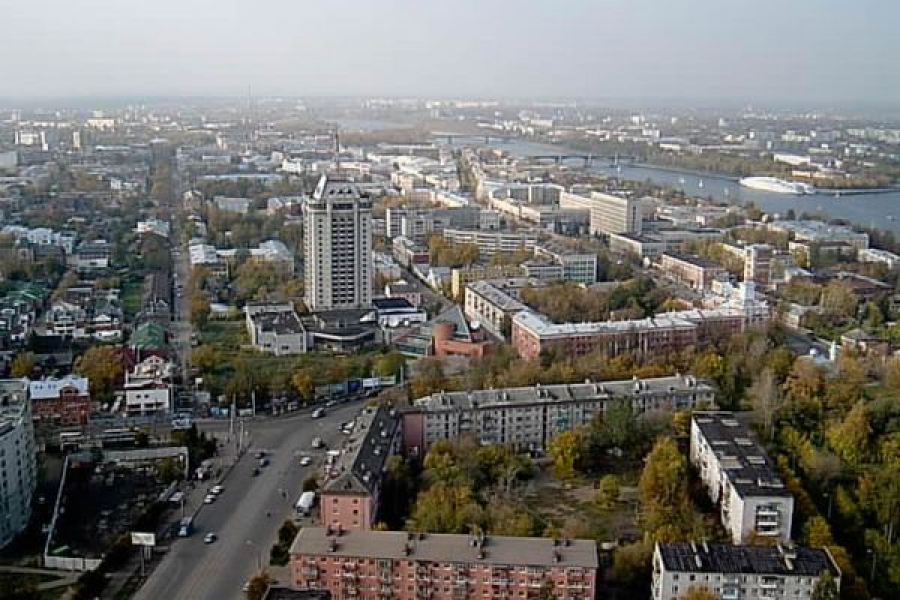 Депутаты ТГД обсудили размер ставок по налогу на имущество