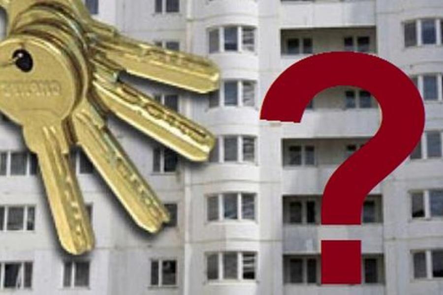 Получат ли жители Твери квартиры по программе расселения аварийного жилья?