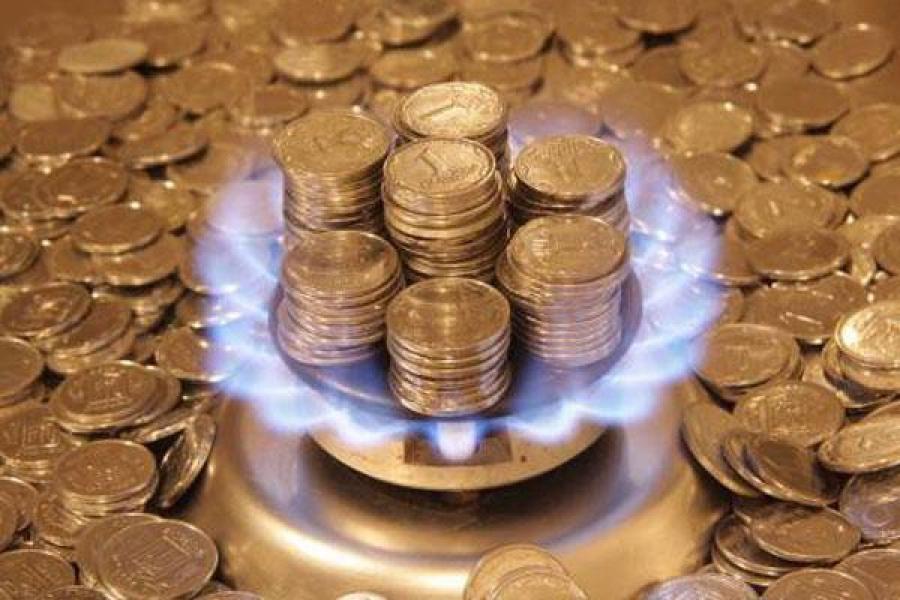 Более 1 млрд рублей долгов за газ будет погашено в Тверской области к концу 2014 года
