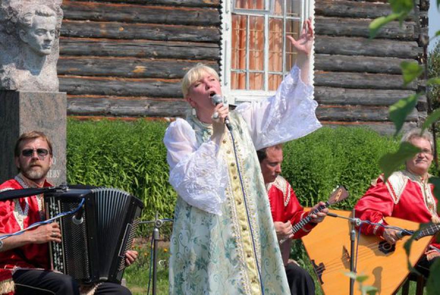 В Тверской области пройдут торжества в честь Сергея Лемешева