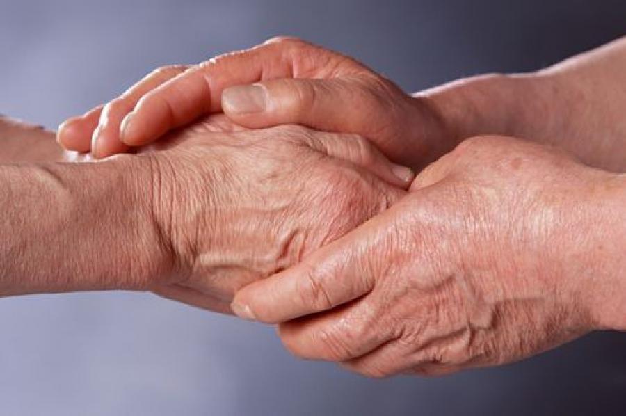 Как отмечается День пожилого человека в Твери