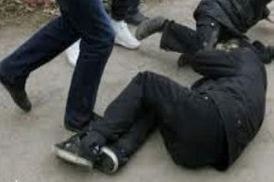Подросток подозревается в жестоком избиении человека, повлекшем смерть
