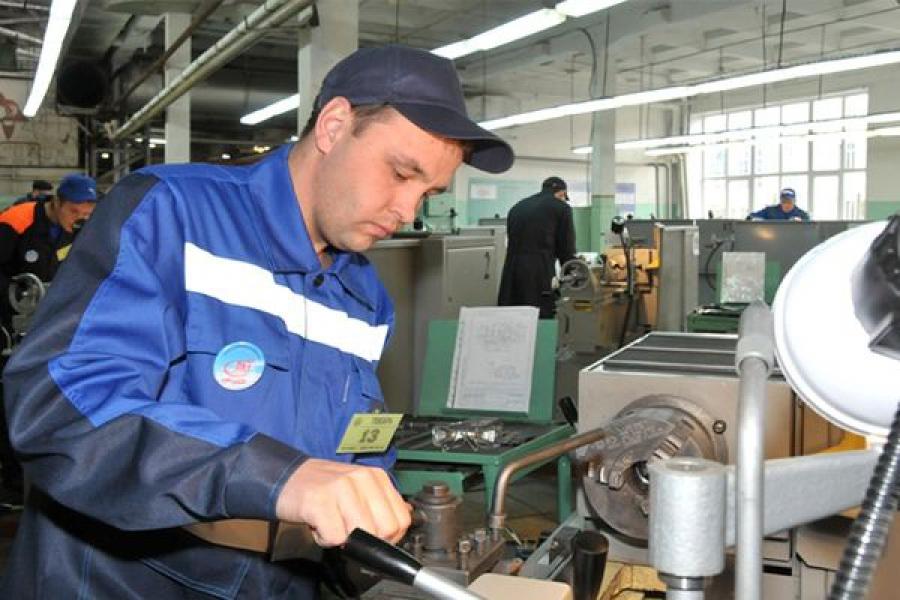 Тверской области не хватает инженеров и рабочих