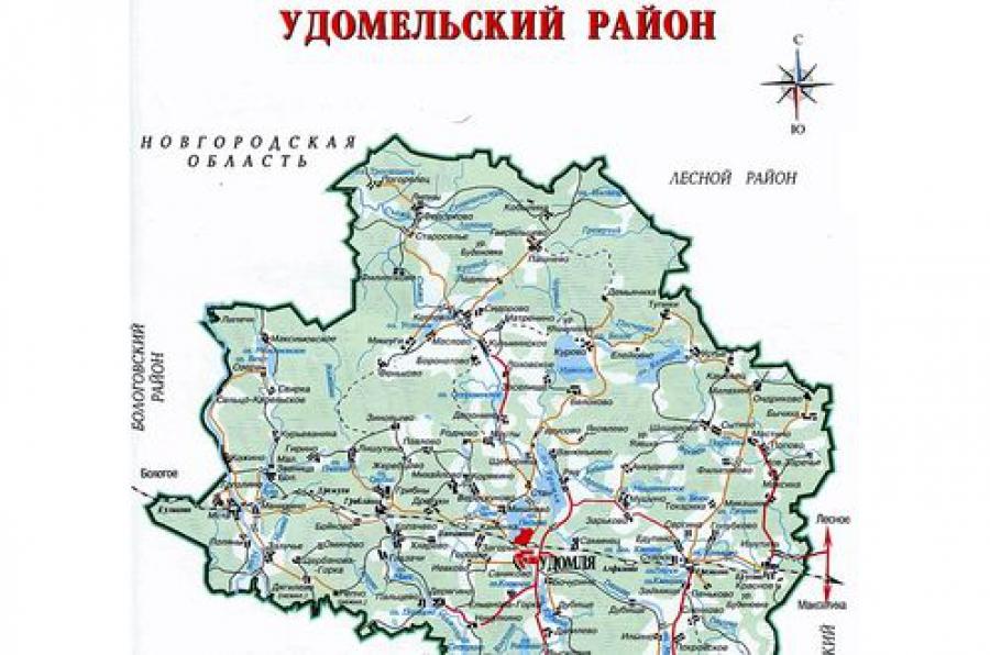 Удомельский район может стать городским округом