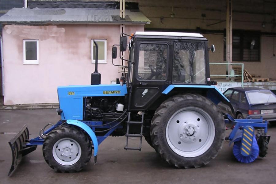 В ходе операции «Трактор» были выписаны штрафы на 116,3 тысячи рублей