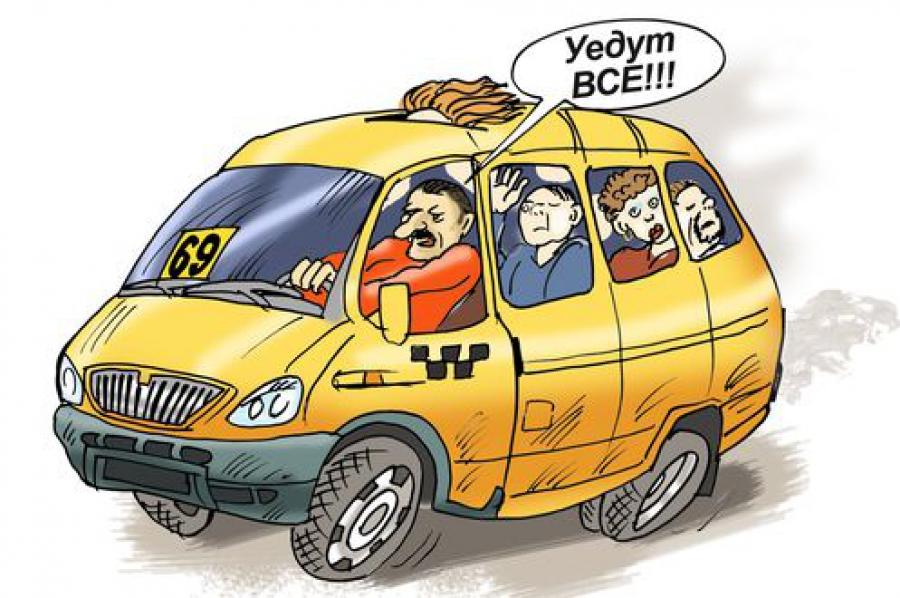 Тверская гордума ждёт предложений горожан по поводу оптимизации маршрутной сети Твери
