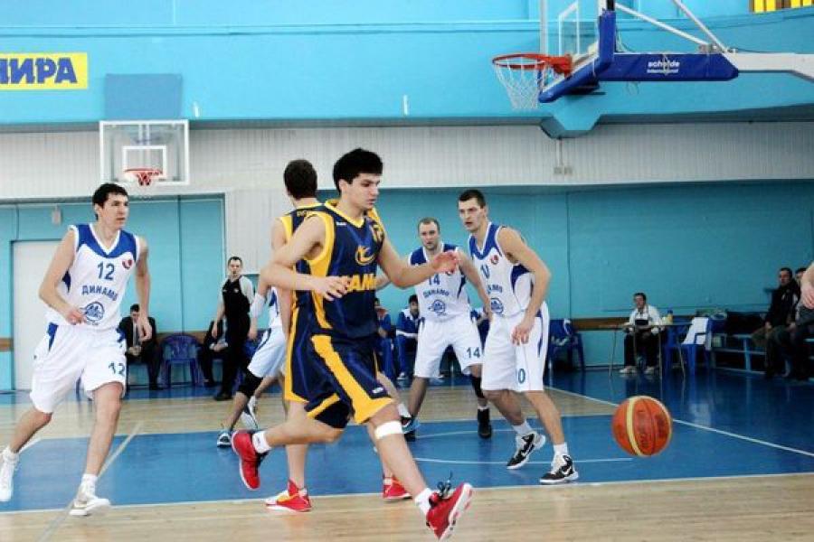 В первом этапе Кубка России «КАМиТ-Университет» одержал две победы
