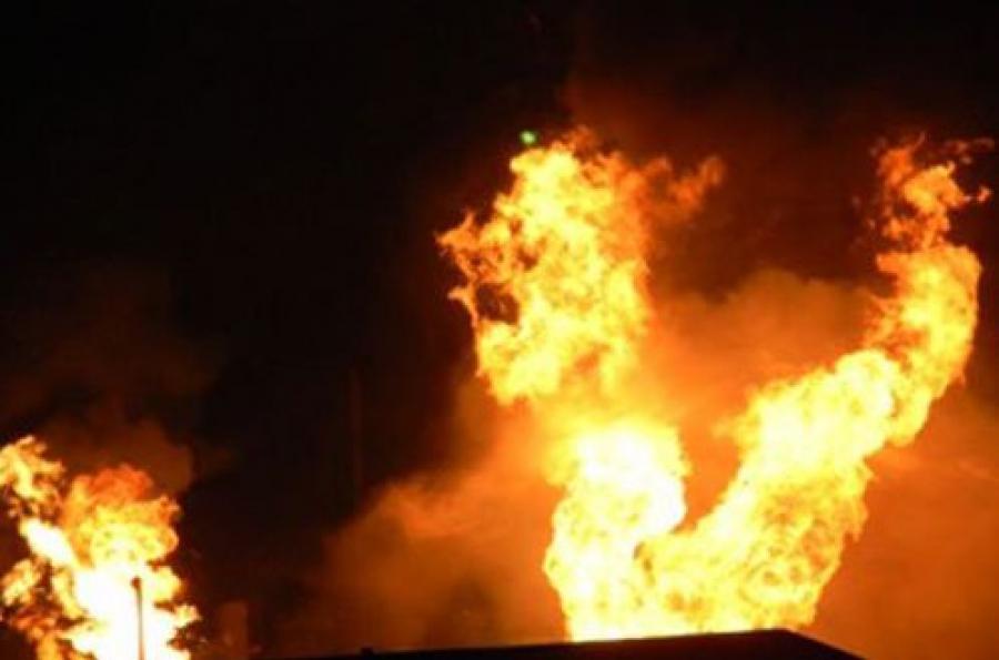 Суд вынес приговор виновнику взрыва на АГЗС в Твери, произошедшего в ноябре 2012 года