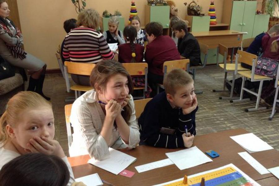 Школы Твери рассказали об опыте научной работы с учащимися