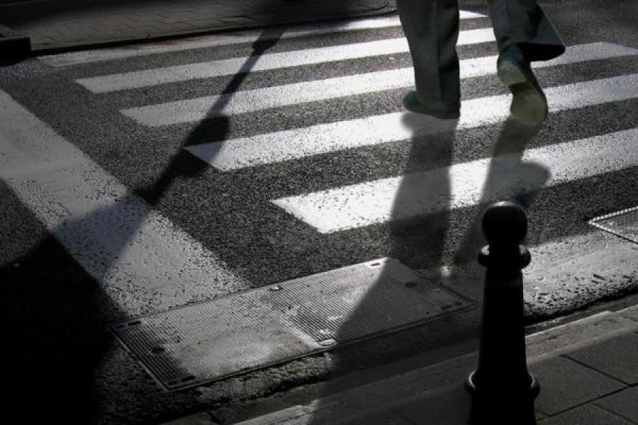 Каждое четвертое ДТП в Тверской области — с участием пешеходов