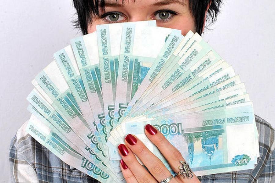 Мошенницы ограбили старушку на 201 тысячу рублей
