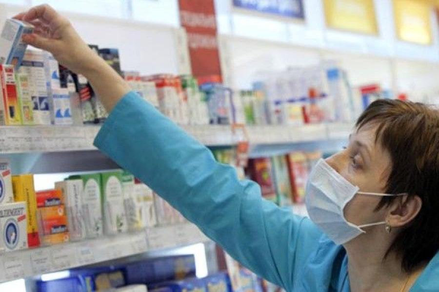 Тверская аптека продавала лекарства без лицензии
