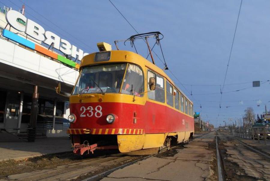 Администрация Твери сообщила коллективу МУП «ГЭТ» о возможностях развития электротранспорта