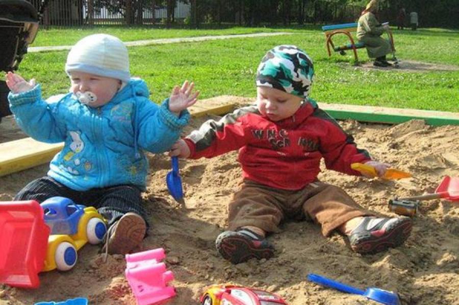 Центры культурной жизни и детского отдыха приводят в порядок в рамках Программы поддержки местных инициатив