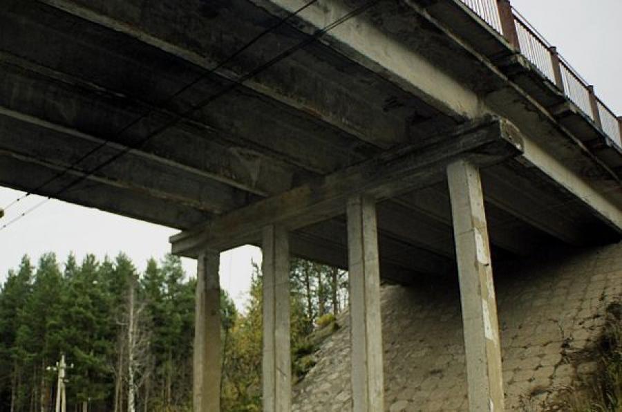 В регионе 100 мостов и путепроводов проверят на защищенность