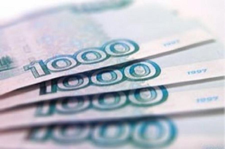 Любовь Огиенко — самая высокооплачиваемая чиновница в администрации Твери за 2012 год