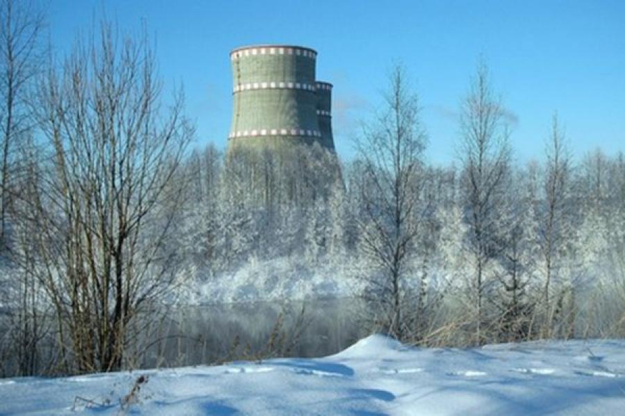 Энергоблок №3 Калининской АЭС отключен от сети