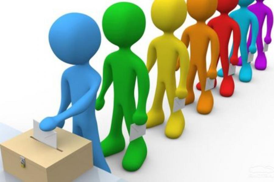 В Тверском регионе насчитали более 1 миллиона 100 тысяч избирателей