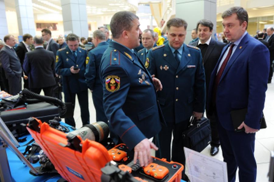 Работа по борьбе с природными пожарами в Тверском регионе отмечена на федеральном уровне